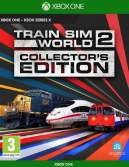 Train Sim World 2 Collectors Edition Xbox Series X
