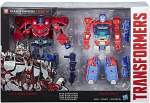Transformers Optimus Prime Orion Pax Hasbro