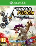 Trials Fusion Avesome Max Edition Xbox One