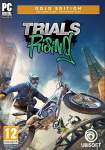 Trials Rising Gold Edition ключ