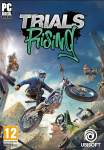 Trials Rising ключ