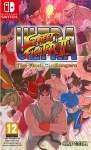 Ultra Street Fighter II The Final Challengers Switch