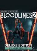 Vampire The Masquerade Bloodlines 2 Unsanctioned Edition ключ