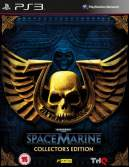 Warhammer 40000 Space Marine Collectors Edition ps3