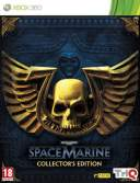 Warhammer 40000 Space Marine Collectors Edition Xbox 360