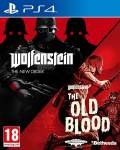 Wolfenstein The New Order The Old Blood ps4