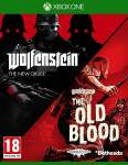 Wolfenstein The New Order The Old Blood Xbox One