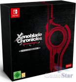 Xenoblade Chronicles Definitive Edition Collectors Set Switch