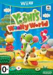 Yoshis Woolly World Wii U