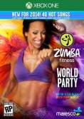 Zumba Fitness Wold Party Xbox One
